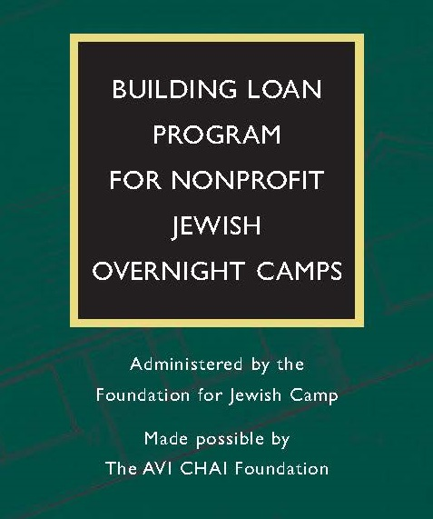 Building Loans - Camps
