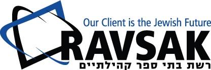Ravsak Logo