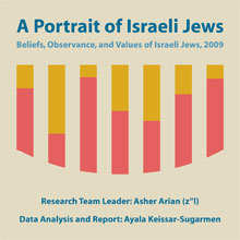 Beliefs, Observances and Social Interaction Among Israeli Jews (2009), Full report