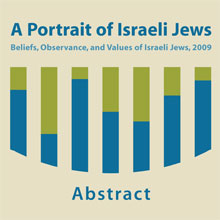 Beliefs, Observances and Social Interaction Among Israeli Jews (2009), Abstract
