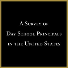 A Survey of Day School Principals in the United States (2007)
