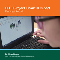 BOLD Project Financial Impact