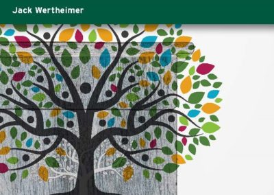 Giving Jewish: How Big Funders Have Transformed American Jewish Philanthropy