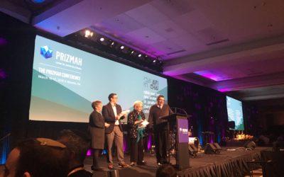 Prizmah Jewish Day School Conference: Dare to Dream Day 2