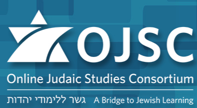 OJSC: Creating a Community of Learners through Online Judaic Studies Courses