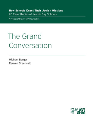 The Grand Conversation